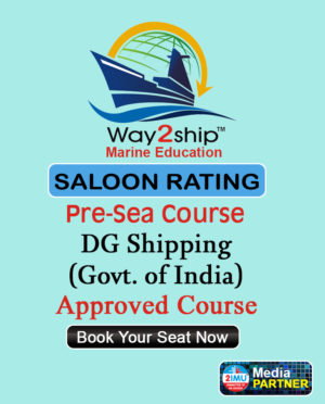 saloon rating admission, saloon rating course details