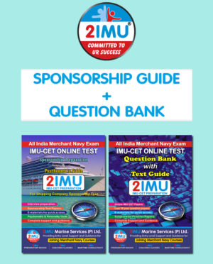 imu cet books, imu cet question bank, sponsorship guide