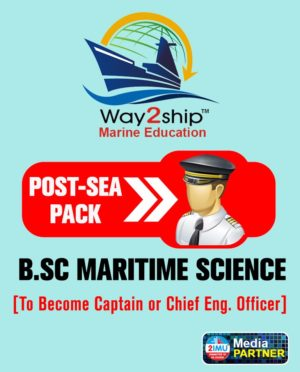 bsc maritime science, maritime science eligibility