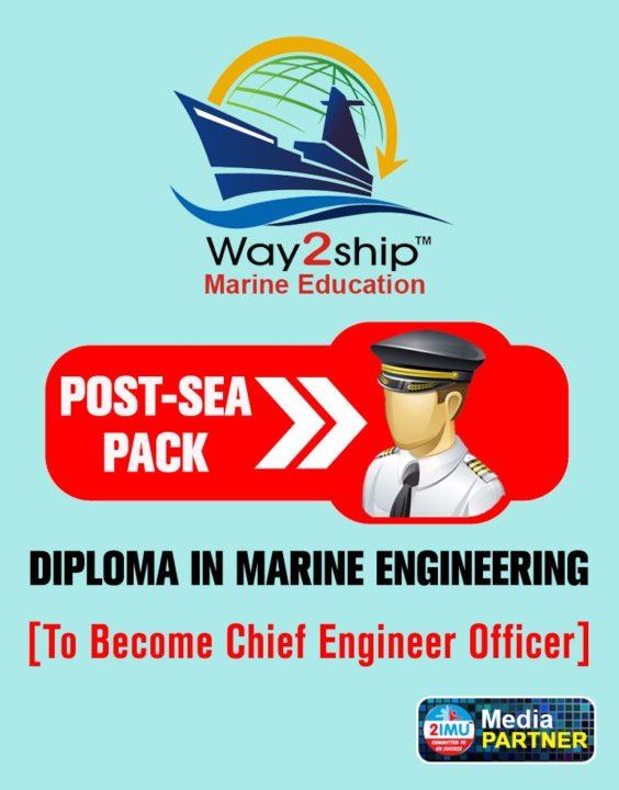 merchant navy after diploma, diploma in marine engineering, join merchant navy after diploma