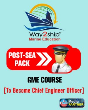 graduate marine engineering, gme course, merchant navy after graduation, merchant navy after mechanical engineering