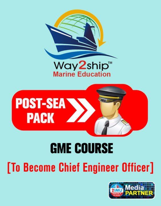 graduate marine engineering, gme course, merchant navy after graduation, merchant navy after mechanical engineering