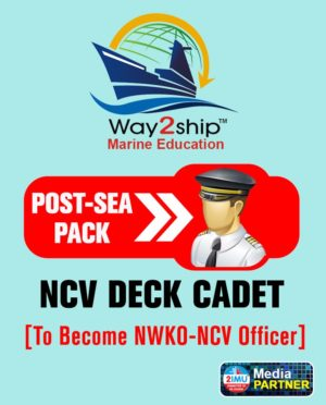 ncv deck cadet course, merchant navy after 10th