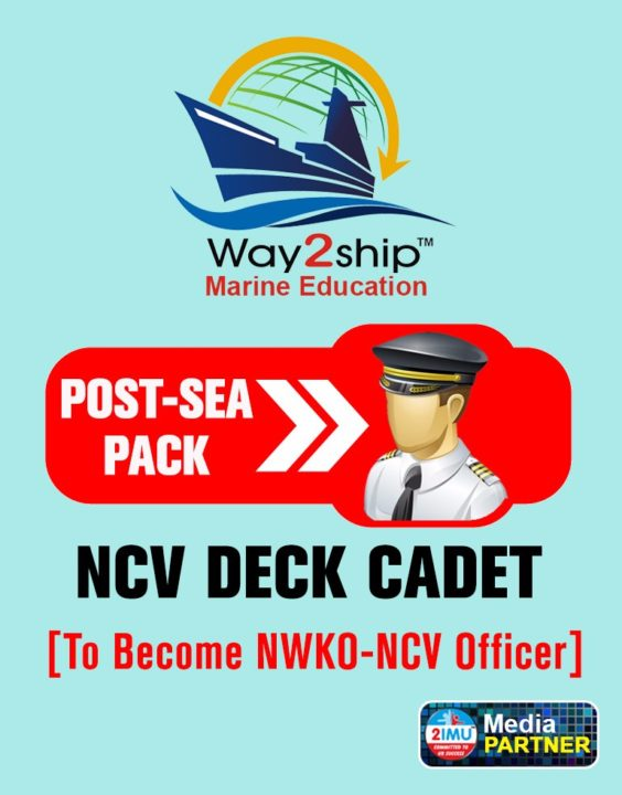 ncv deck cadet course, merchant navy after 10th