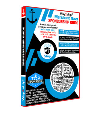 IMU CET Question Bank | Way2ship® Marine Education